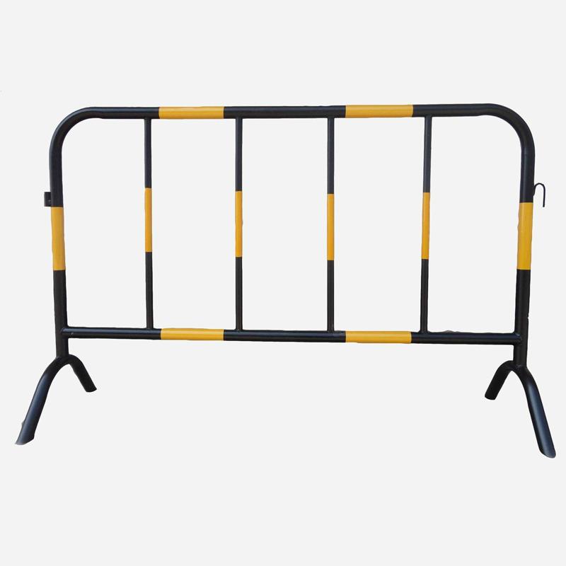 铁马隔离护栏